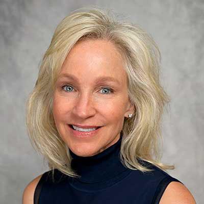 Angela Marriott – Principal