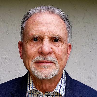 Bruce T. Linthicum – Director of Design
