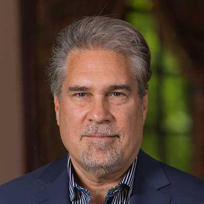 Larry Lipa, AIA – Principal